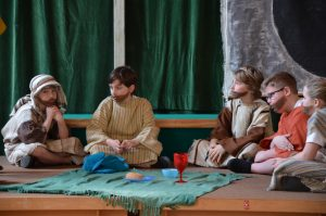 Easter production (4)